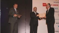tubaterim.gov.tr'ye Bilişim Hizmet Ödülü