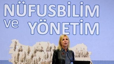 Türkiye'nin Nüfusu 2040'tan Sonra 'Yaşlı Nüfus' Olacak