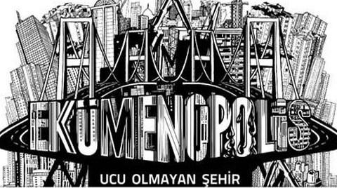 """""""Ekümenopolis: Ucu Olmayan Şehir"""" DVD'si Raflarda"""