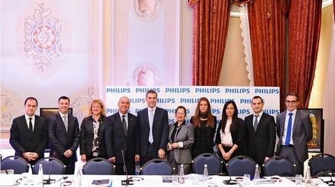 Philips'ten Şehir Güzelleştirme ve Turizm Araştırması Raporu