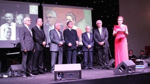 İstanbulSMD 10. Yaşını YEM'de Kutladı