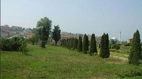 Yalova'da Eski Arboretumun 3 Parseline 27 milyon 269 bin TL