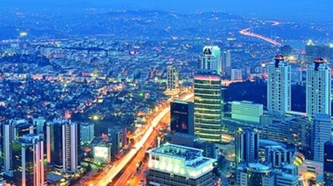 İstanbul, Büyük Kongreler Sıralamasında Dünya Birincisi