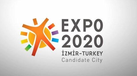 İzmir EXPO 2020 Adaylık Dosyasını Teslim Etti