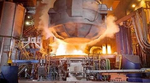 Türkiye'nin Çelik İhracatı %3,09 Arttı