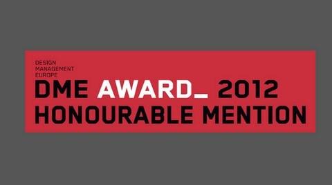Tasarım Odaklı Değişim Kale Grubu'na DME Onur Ödülü'nü Kazandırdı