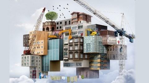 Mimarlar Odası'ndan 'Yapı Denetimi Hakkında Kanun Tasarısı Taslağı' Raporu