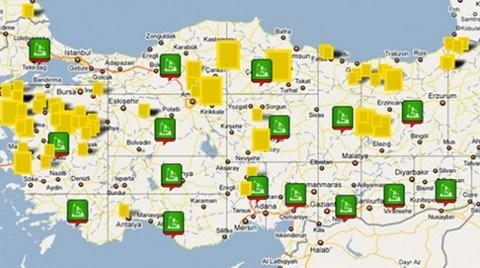 ''Türkiye'nin Enerji Verimliliği Haritası ve Hedefler'' Raporu Açıklandı