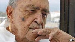 Niemeyer artık Yok