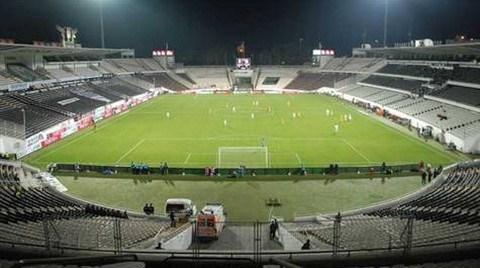 İnönü Stadı'nın Yıkımına Onay Geldi