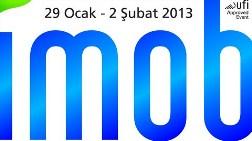 Mobilya Sektörü İMOB 2013'te Buluşuyor