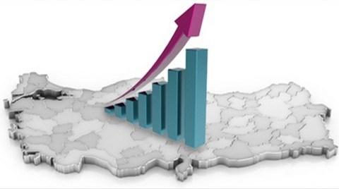 Ekonomi Üçüncü Çeyrekte %1,6 Büyüdü