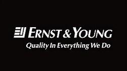 Ernst & Young'un Ankara'daki Yeni Ofisi Açıldı