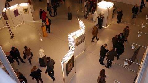 ERA'dan Mimar Sinan'a Yeni Sergi Salonu