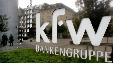 Alman Bankası KOBİ'lere Odaklanacak