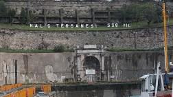 Tersane-i Amire 558 Yaşında
