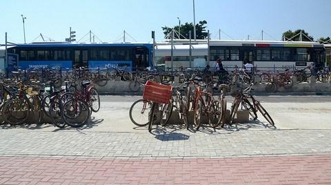 İstanbul İçin Bisikletli Yaşam