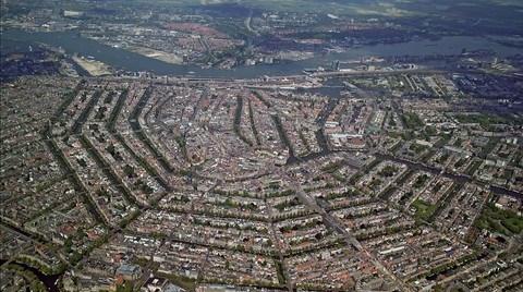 Hollanda'da 'Helal Evler' Tartışması