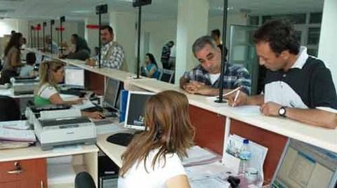 Türkiye'de İşletmeler Vergi Ödemek için 223 Saat Harcıyor