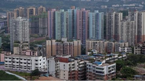 27 Olan Mega Şehirlerin Sayısı 20 Yılda 40'a Ulaşacak