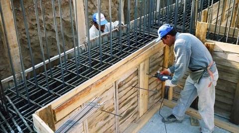 İNTES Ağrı ve Van'daki İnşaat İşçilerini Bekliyor