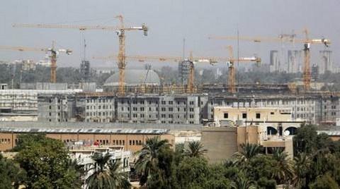 Bölgenin Ekonomik Darboğazdan Çıkışının Anahtarı Irak