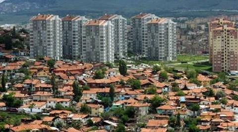 Dönüşüme En Çok Talep İstanbul'dan