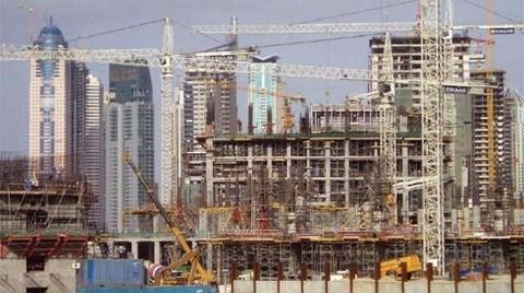 İnşaat Sektöründe Üretim Azaldı, Ciro Arttı