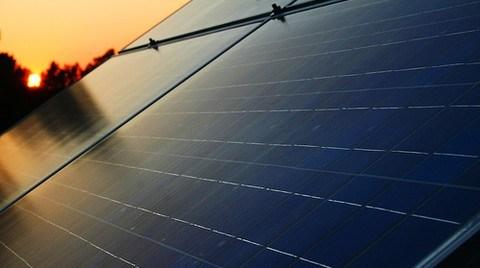 Türkiye'nin Hedefi Enerji İhtiyacının %30'unu Yenilenebilir Kaynaklardan Sağlamak