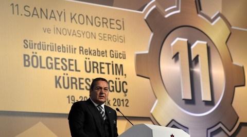 Türkiye Sanayisi Kan Kaybediyor