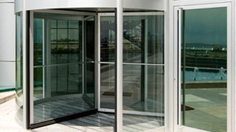 METAXDOOR Kapı Otomasyon Çözümleri