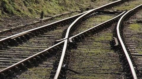 Çin'den Kazakistan'a İkinci Demiryolu Hattı