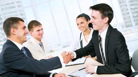 2012'nin Son Çeyreğinde İş İlanları Geçen Yılın Aynı Dönemine göre %50 Artış Gösterdi