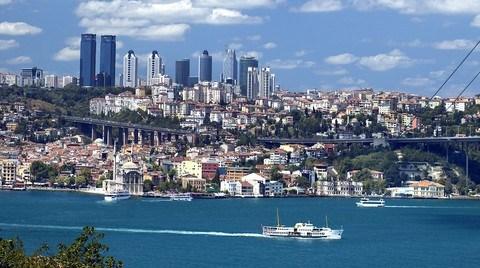 Perakendecilerin En Çok Tercih Ettiği Kentler Arasında İstanbul 11. Sırada