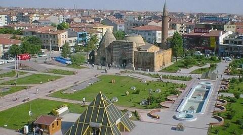 Kırşehir'in ''Kültür Haritası'' Çıkarılıyor