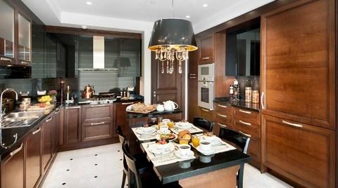Residence, 3+1 mutfak