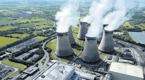 ''Nükleerde Uzakdoğu, Yakın''