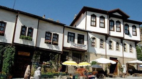 Ankara Kültür Mirası ve Kültür Ekonomisi Envanteri Tamamlandı