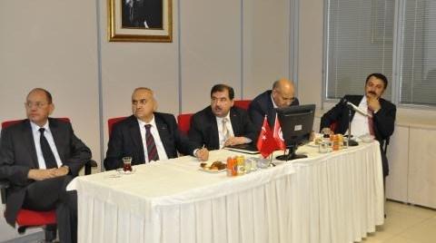 Tunus Hükümeti Türk Şirketlerle Sanayi Bölgesi Anlaşması İmzaladı
