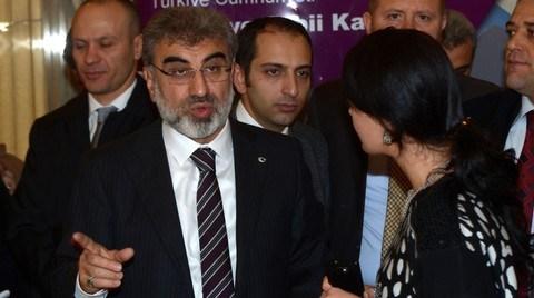 """""""2012'de Devreye Alınan Santrallerle 57 Bin Megavat Kurulu Güce Ulaşıldı"""""""