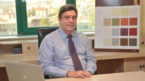 AkzoNobel Marshall'ın Yeni Genel Müdürü Petros Katsampouris oldu