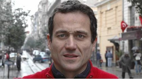 Jean François Perouse Ernest Mamboury'yi Anlattı