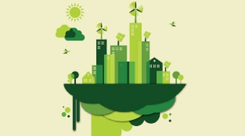 İZKA'dan Yenilenebilir Enerjiye 25 Milyon Lira Kaynak