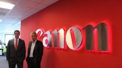 Dijital Tasarım, Baskı ve Yazıcı Üçgeninde Başarılı Bir Firma: Canon