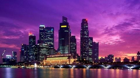 Singapur Türkiye Yatırım Fonu Türkiye'de Ofis Açtı