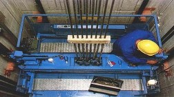 TSE 2012'de 20 Bin 105 Asansörü Denetledi