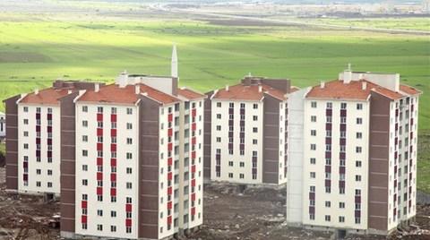 Sarp Group'un Diyarbakır Üçkuyular Projesi Hızla Tamamlanıyor
