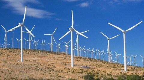 Rüzgar Santralleri Yük Tevzi Merkezlerinden İzlenecek