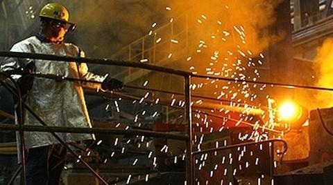 Rekor İhracatın 15,6 Milyarı Çelikçilerden
