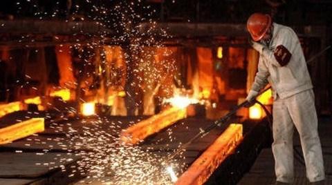 Türkiye Sanayinin Yapısı Değişiyor
